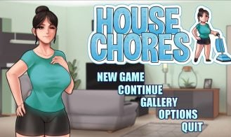 House Chores - 0.4.0, 0.3.1, 0.2.9.1, 0.2, 0.1 18+ Adult game cover