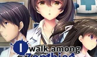 I Walk Among Zombies Vol. 2 - Final 18+ Adult game cover