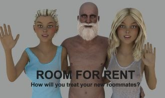 Room For Rent - 11.0 Beta, 10.0 Beta, 9.0 Beta, 8.0 Beta, 7.0 Beta, 6.0 Beta, 5.0 Beta, 4.0, 3.6a, 3.1, 3.0 18+ Adult game cover