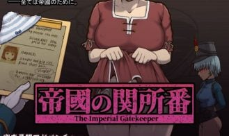 The Imperial Gatekeeper - 1.42, 1.36, 1.32, 1.23, 1.21, 1.16, 1.15 18+ Adult game cover