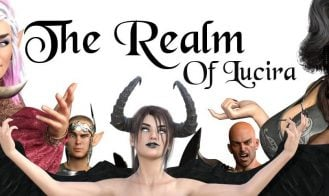 The Realm of Lucira - 0.45c, 0.44b, 0.43 Hotfix 3, 0.43, 0.42 18+ Adult game cover