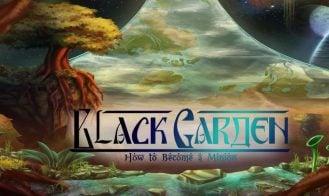 Black Garden - 0.1.6 Alpha 18+ Adult game cover