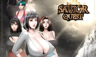 Savior Quest - Chapter 1 Beta 18+ Adult game cover