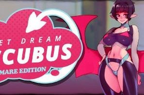 Sweet Dreams Succubus: Nightmare Edition - Final 18+ Adult game cover