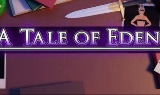 A Tale of Eden - Final 18+ Adult game cover