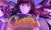 Changeling Tale - 0.8.6 18+ Adult game cover