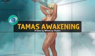 Tamas Awakening - 0.08b 18+ Adult game cover