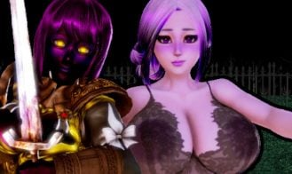 Infinity Dungeon 3D - Alpha v0.4b 18+ Adult game cover
