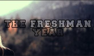 The Freshman Year - 0.09 18+ Adult game cover