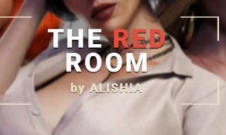 The Red Room - 0.3b, 0.3a, 0.2b, 0.2a 18+ Adult game cover