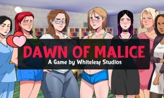Dawn of Malice - 0.06 18+ Adult game cover