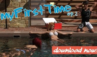 My First Time - 3.0 18+ Adult game cover