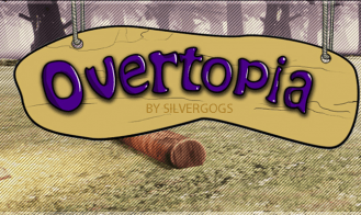 Overtopia 3D - 0.4.5, 0.3.7 18+ Adult game cover