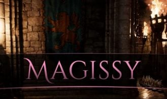 The Magissy - 0.1.0 18+ Adult game cover