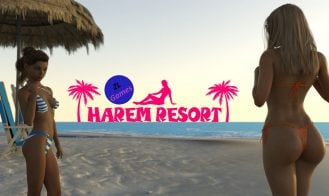 Harem Resort - 0.8B2, 0.7a, 0.6, 0.5, 0.4, 0.2 18+ Adult game cover