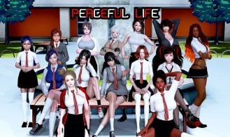 Peaceful Life - 0.8, 0.7, 0.6, 0.5, 0.4.5 18+ Adult game cover