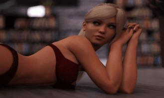 Savior - 0.6 BETA 18+ Adult game cover