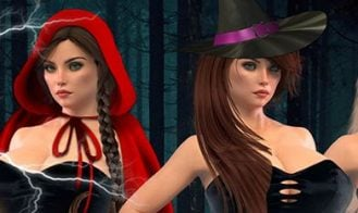 Wonderland Witches - 0.2.1 18+ Adult game cover