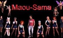 Maou-Sama - Week 3 v0.4 18+ Adult game cover