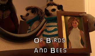 Of Birds and Bees - 0.3, 0.2 BETA 18+ Adult game cover