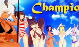 Champion of Realms - 0.47 18+ Adult game cover