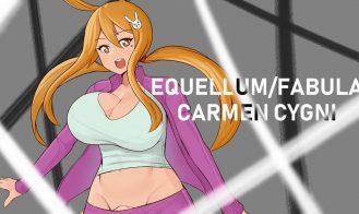 Equellum/Fabula: Carmen Cygni - 0.3.10, 0.3.8, 0.3.7 18+ Adult game cover