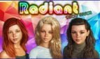 Radiant - 0.1.2 18+ Adult game cover