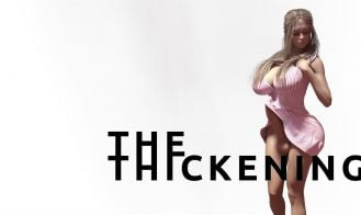 The Thickening - 0.4, 0.3, 0.2 18+ Adult game cover