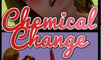 Chemical Change - 1.95, 1.8, 1.6, 1.4, 1.2 18+ Adult game cover