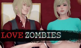 Love Zombies - 0.092, 0.09, 0.08, 0.07, 0.069 18+ Adult game cover