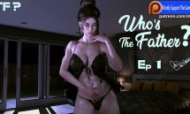 Who's The Father? - Ep. 02 v2.3 18+ Adult game cover