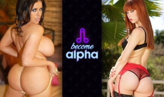 Become Alpha - 0.2.44 18+ Adult game cover