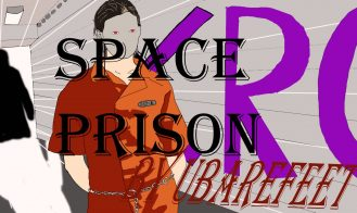 SPACE PRISON - 0.25, 0.2, 0.1 18+ Adult game cover