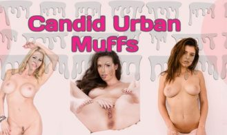 Candid Urban Muffs - 0.4 18+ Adult game cover