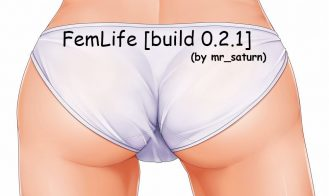 FemLife - 0.3.7.3 18+ Adult game cover