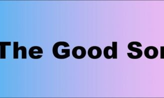 The Good Son - 0.4.1 18+ Adult game cover