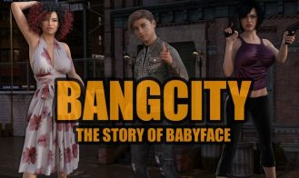 BangCity - 0.09b 18+ Adult game cover