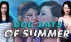 Dog Days of Summer Cover