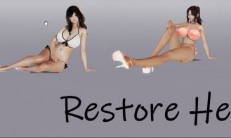 Restore Her Career - 0.12 18+ Adult game cover