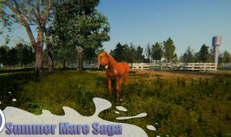 Summer Mare Saga - 2020.11.11, 2020.10.13a, 2020.09.28.a 18+ Adult game cover