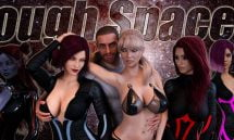 Through Spacetime - Ep.8 18+ Adult game cover