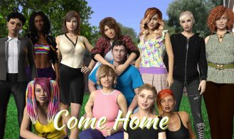 Come Home - Ch.6 v2.06 18+ Adult game cover