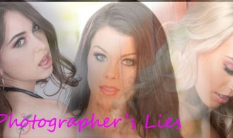 A Photographer's Lies - 1.33.8 18+ Adult game cover