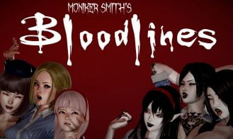 Moniker Smith's Bloodlines - 0.014 18+ Adult game cover