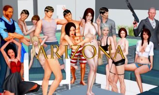 Arizona - 0.09fix 18+ Adult game cover