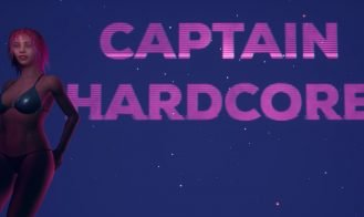 Captain Hardcore - 0.8 18+ Adult game cover