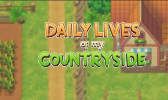 Daily Lives of my Countryside - 0.1.7 18+ Adult game cover