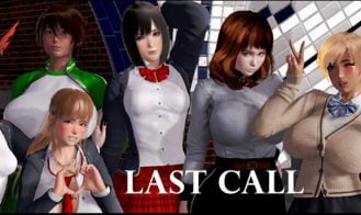 Last Call - 0.2.2 18+ Adult game cover