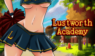 Lustworth Academy - 0.1.2b 18+ Adult game cover