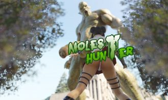 Molest Hunter - 0.0.9 Public 18+ Adult game cover